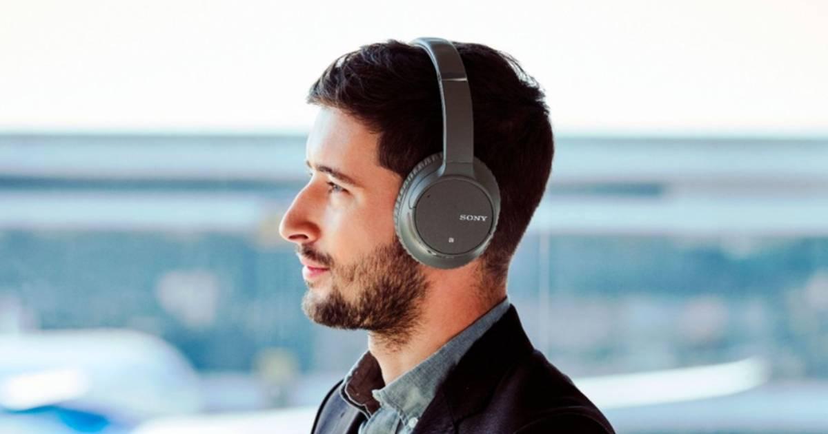 Audífonos Sony a solo $99.99 en Best Buy (Reg. $200)