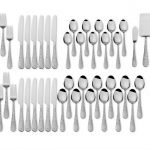 Set de Cubiertos International Silver de 67pc a solo $39.99 en Macy's (Reg. $100)
