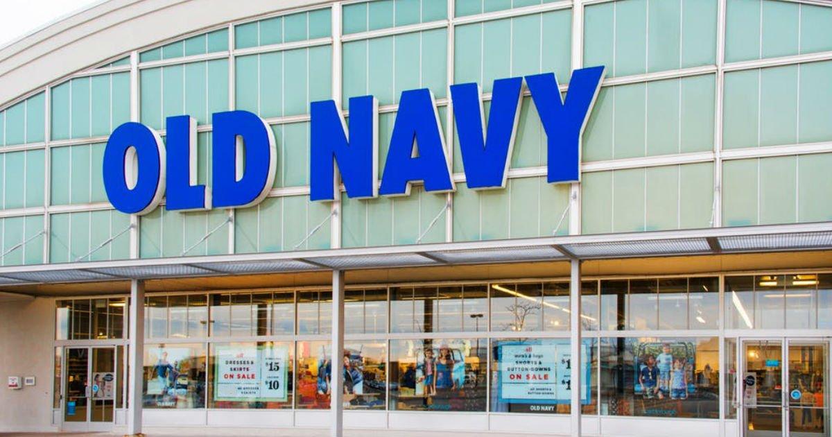 Tienda Old Navy