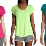 Camisas Xersion a SOLO $3.39 (Reg. $7) en JCPenney