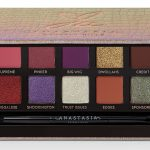 Paleta de Sombras Anastasia Beverly Hills Jackie Aina SOLO $22.50 (Reg $45)