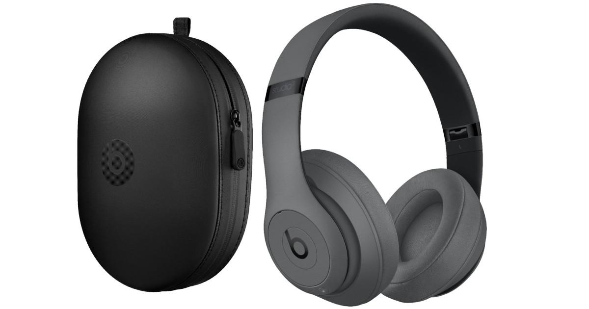 Audífonos Beats by Dr. Dre Studio3 SOLO $189.99 en Best Buy (Reg. $350)