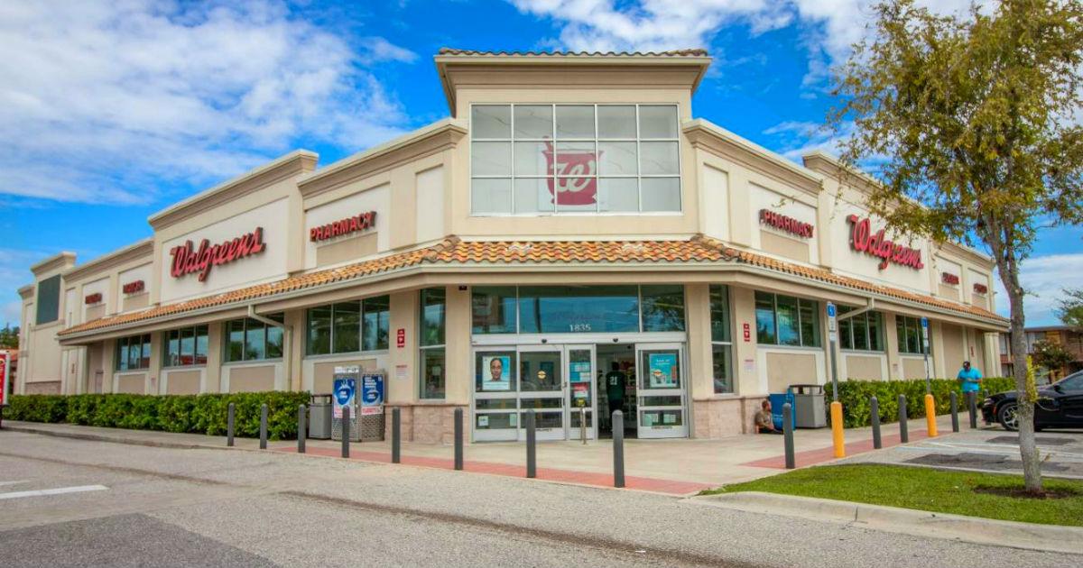 $15 GRATIS para Gastar en Walgreens – Nuevos Miembros de TopCashBack