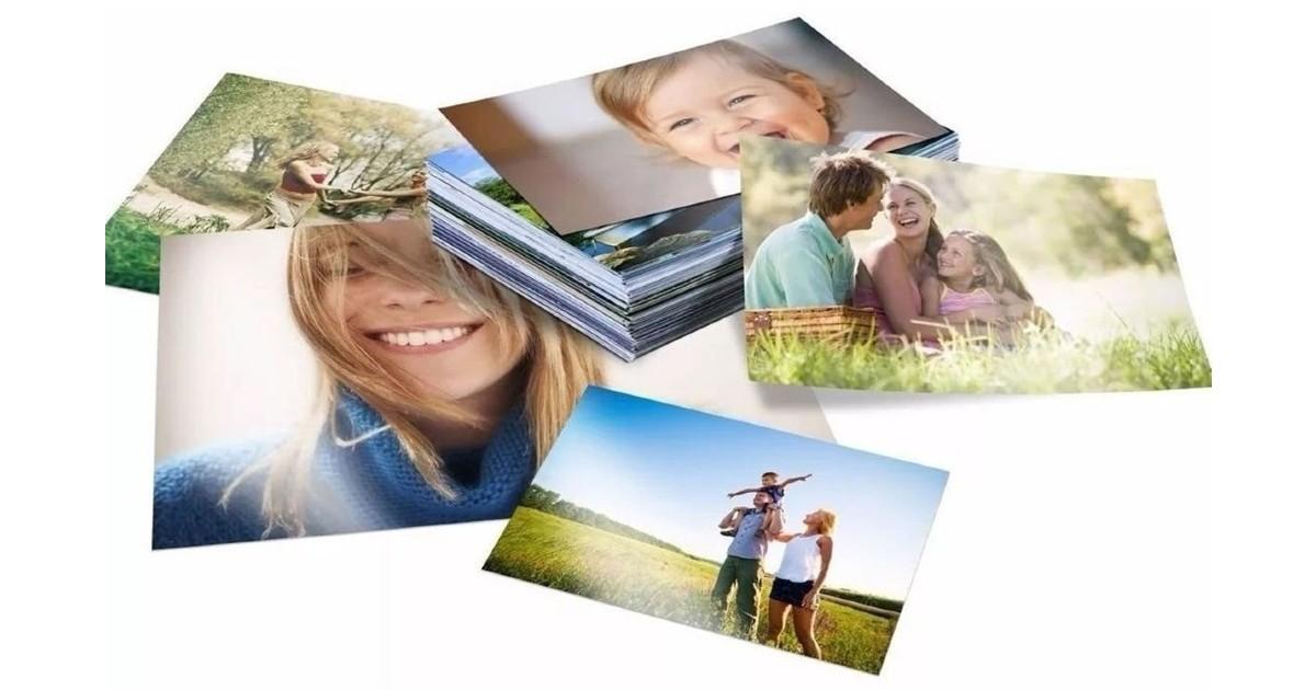 Imprime Tres Fotos 5×7 GRATIS en CVS