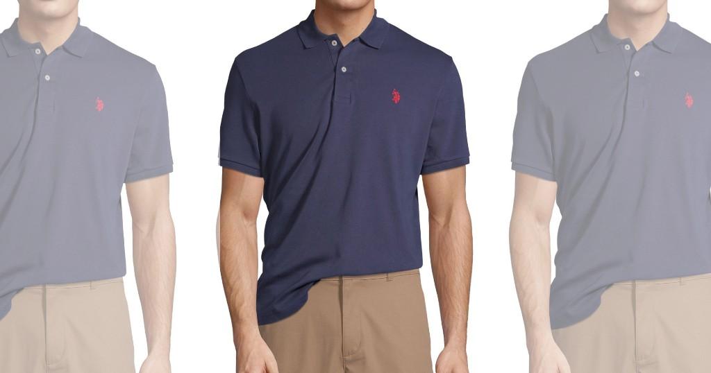Camisas US Polo Assn