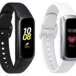Samsung Galaxy Fit Activity Tracker + Heart Rate a solo $79.99 en Best Buy (Reg. $100)
