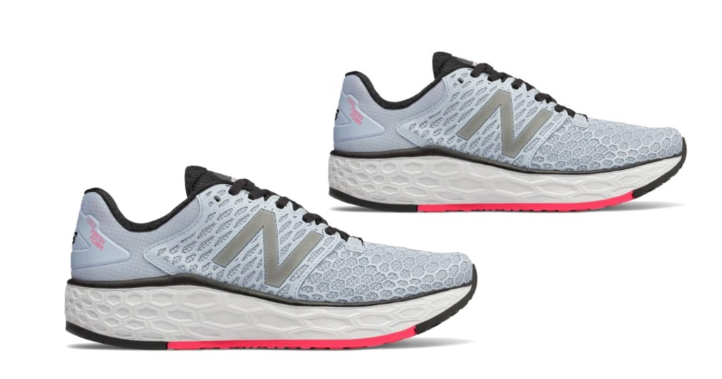 Tenis New Balance Fresh Foam Vongo