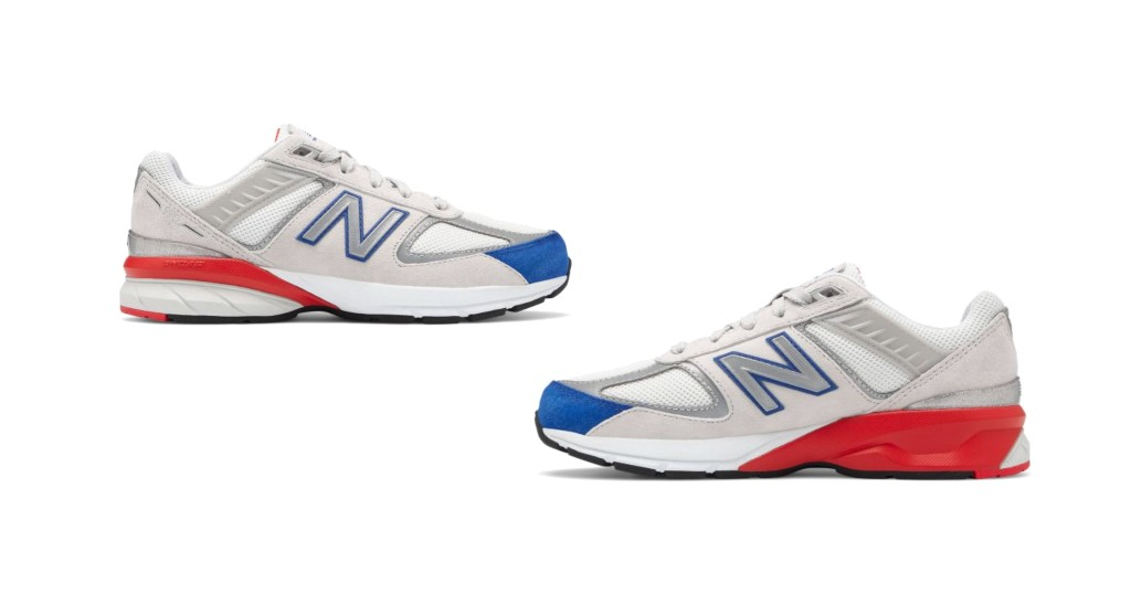 Tenis de Niños NB 990v5