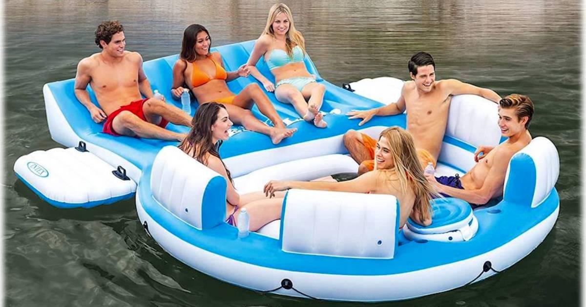 Intex Floating Lounge