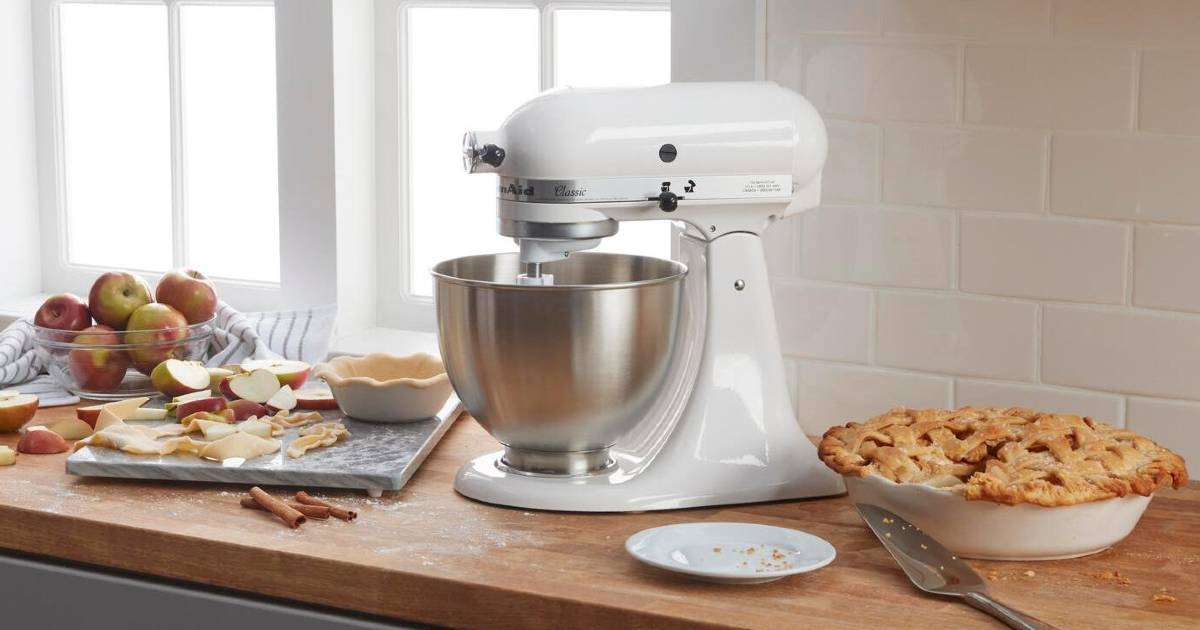 KitchenAid Classic Series