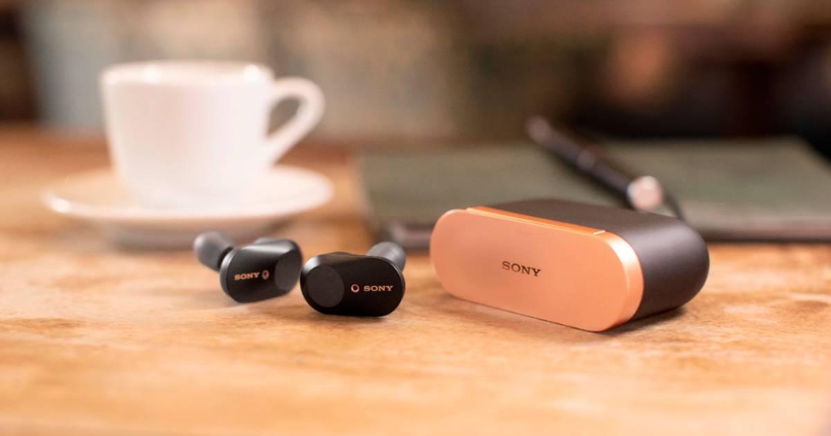 Audífonos Inalámbrico Sony a solo $169.99 en Best Buy (Reg. $230)
