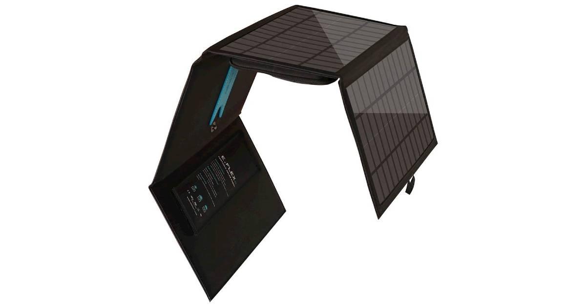 Cargador Solar Portátil Renogy E.FLEX 30