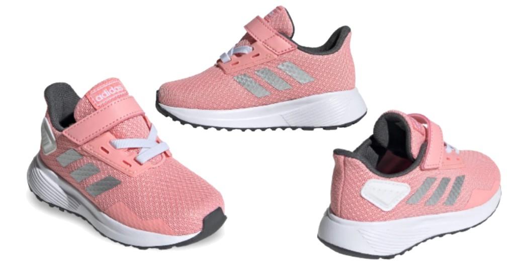 Tenis Adidas Duramo 9 Toddler a solo $24.00 (Reg. $40) en Kohl's