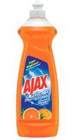 Ajax dish