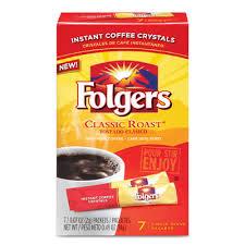Cafe Folgers