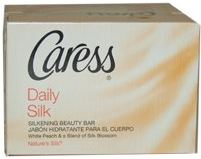 Caress Soap