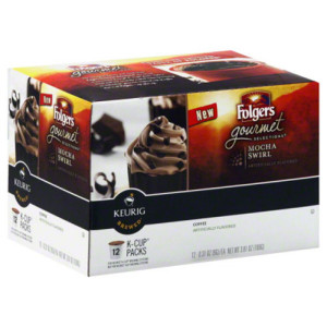 Folgers Gourmet Selections Coffee K-Cups