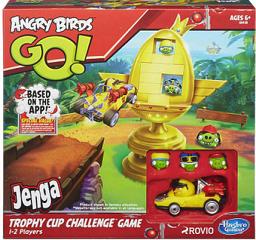 Toys R Us Juego De Mesa Angry Birds Board A Solo 5