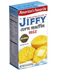 Jiffy Corn Muffin