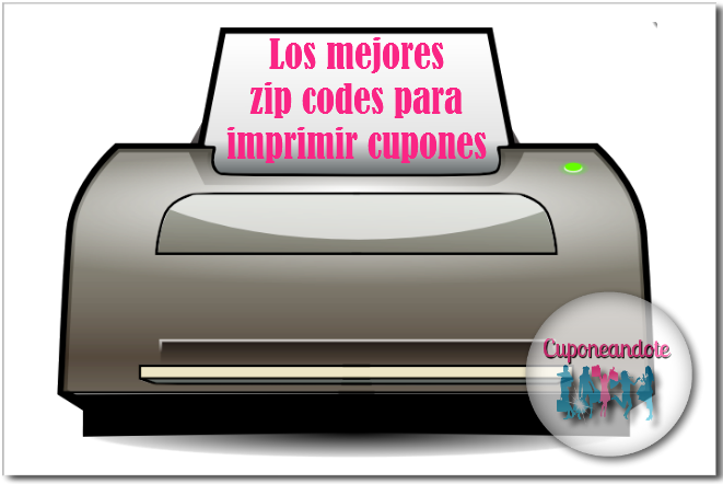Los-mejores-zip-code-para-imprimir-cupones Los mejores Zip Codes para imprimir cupones