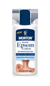 Morton Epsom Lotion