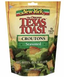 NY Texas Toast
