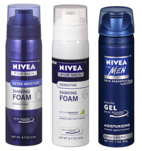 Nivea-For-Men-Shaving